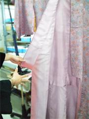 工程1:着物診断